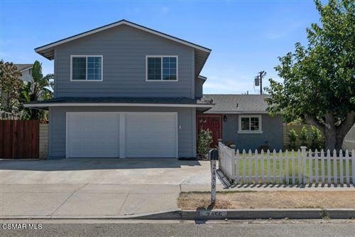 Photo of 2456 Hansen Court, Simi Valley, CA 93065 (MLS # 221005179)
