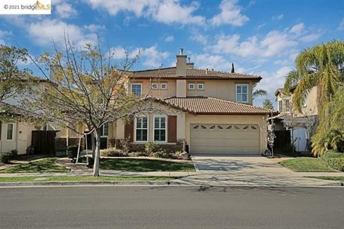 Photo of 907 Augusta Dr, Brentwood, CA 94513 (MLS # 40939179)