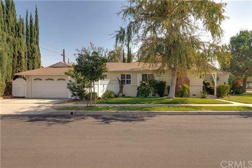 Photo of 5802 Morella Avenue, Valley Village, CA 91607 (MLS # BB20210179)
