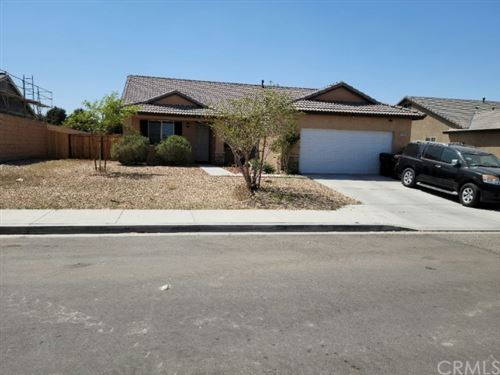 Photo of 12994 Rocky Trail Way, Victorville, CA 92395 (MLS # IG21081179)