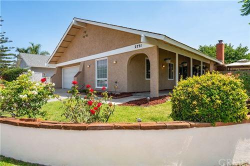 Photo of 2731 N Butler Street, Orange, CA 92865 (MLS # OC20158179)