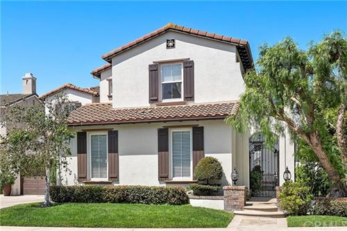 Photo of 3 Remington Lane, Aliso Viejo, CA 92656 (MLS # OC21096179)