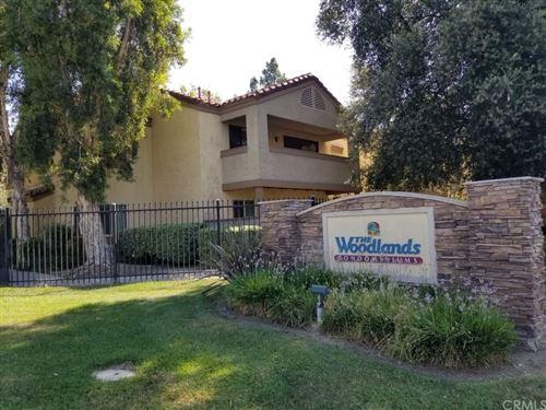 Photo of 1114 W Blaine Street #205, Riverside, CA 92507 (MLS # OC21169179)