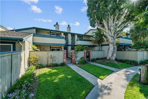 Photo of 16602 Algonquin Street #30, Huntington Beach, CA 92649 (MLS # OC21196179)