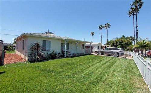 Photo of 910 E Francis Avenue, La Habra, CA 90631 (MLS # PW21132179)