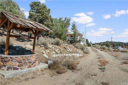 Photo of 46332 Pioneertown Road, Baldwin Lake, CA 92314 (MLS # PW21229179)