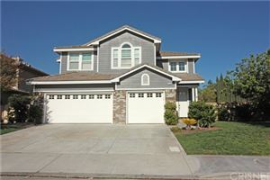 Photo of 14261 Arches Lane, Canyon Country, CA 91387 (MLS # SR19233179)