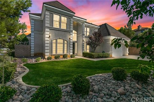 Photo of 41436 67th W Street, Palmdale, CA 93551 (MLS # SR20201179)