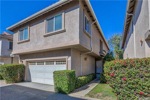 Photo of 15721 Cobalt Street #112, Sylmar, CA 91342 (MLS # SR21226179)
