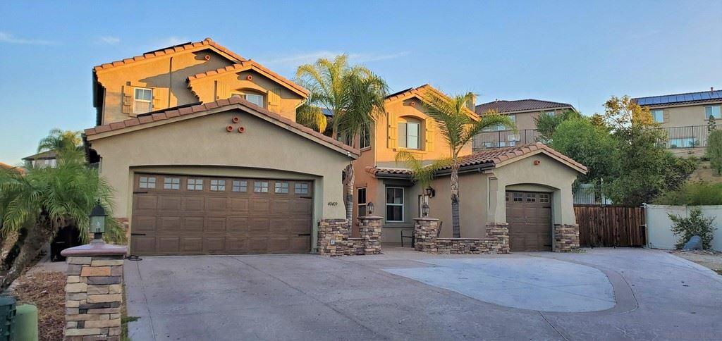 40409 Erica Ave, Murrieta, CA 92562 - MLS#: 210029179