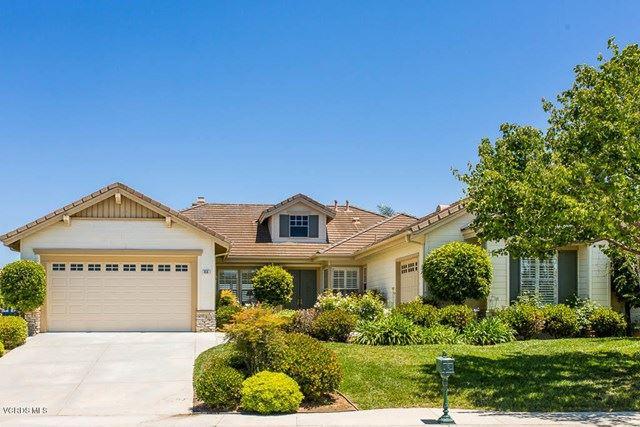 Photo of 956 Paseo Santa Cruz, Newbury Park, CA 91320 (MLS # 220005179)