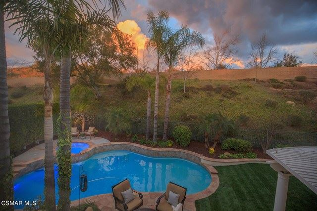 Photo of 4554 Bristlecone Circle, Moorpark, CA 93021 (MLS # 221001179)