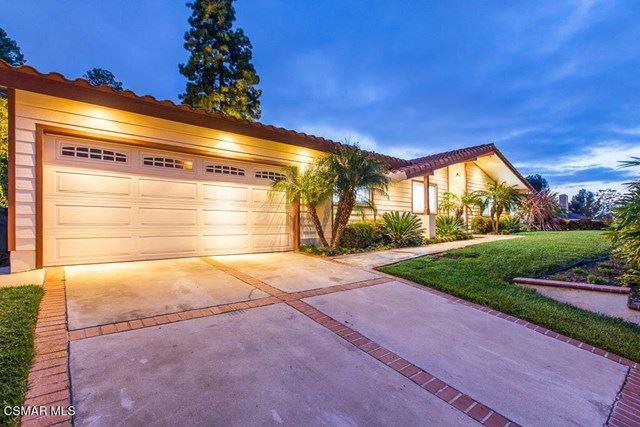 Photo of 955 Emerson Street, Thousand Oaks, CA 91362 (MLS # 221002179)