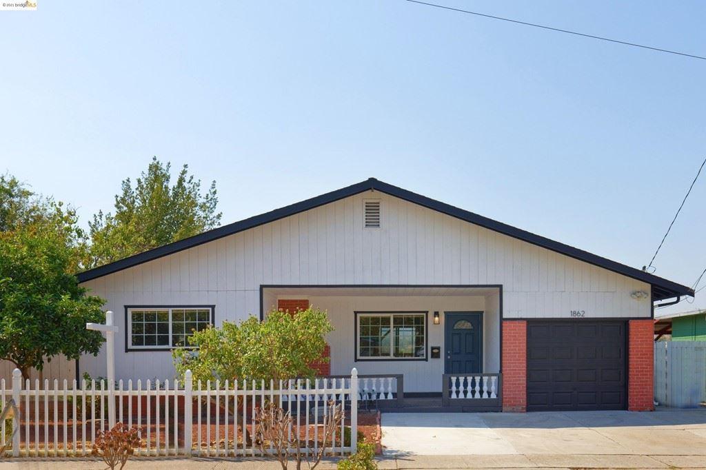 1862 Overhill Rd, Concord, CA 94520 - MLS#: 40968179