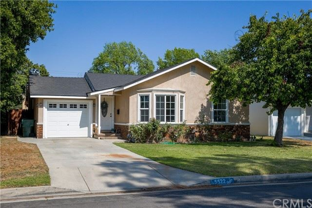 5522 Marshburn Avenue, Arcadia, CA 91006 - MLS#: AR21047179