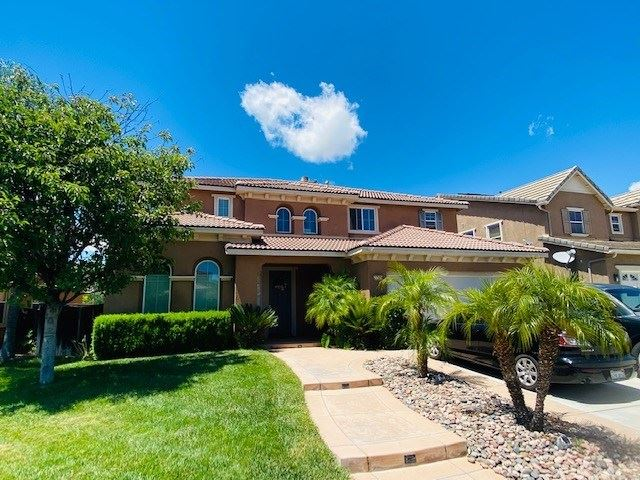 27509 Yellow Wood Way, Murrieta, CA 92562 - MLS#: DW20132179