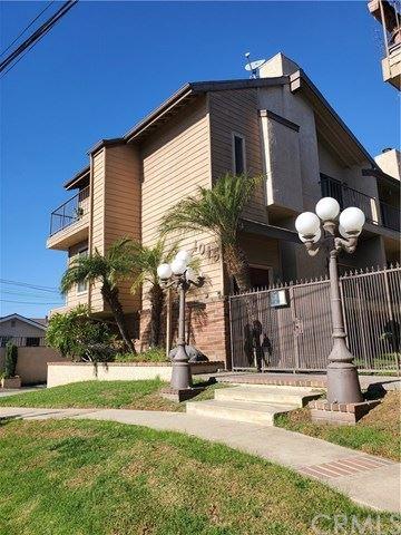 1015 W 159th Street #17, Gardena, CA 90247 - MLS#: DW20250179