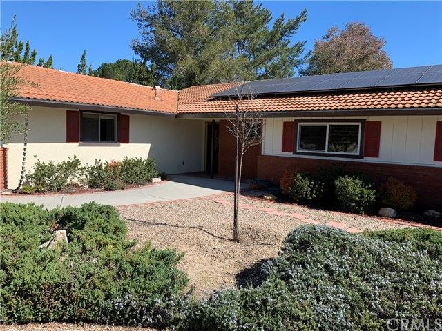 Photo of 1523 Country Club Drive, Paso Robles, CA 93446 (MLS # NS20038179)