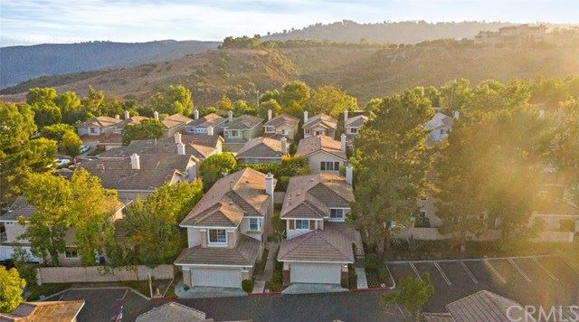72 Cottage Lane, Aliso Viejo, CA 92656 - MLS#: OC20150179