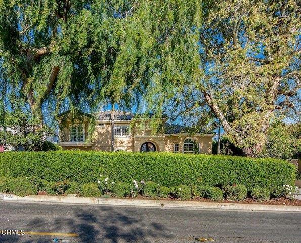 Photo of 4458 Chevy Chase Drive, La Canada Flintridge, CA 91011 (MLS # P1-4179)