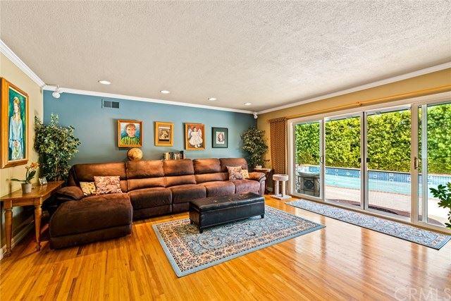 1261 Skyline Drive, North Tustin, CA 92705 - MLS#: PW20211179