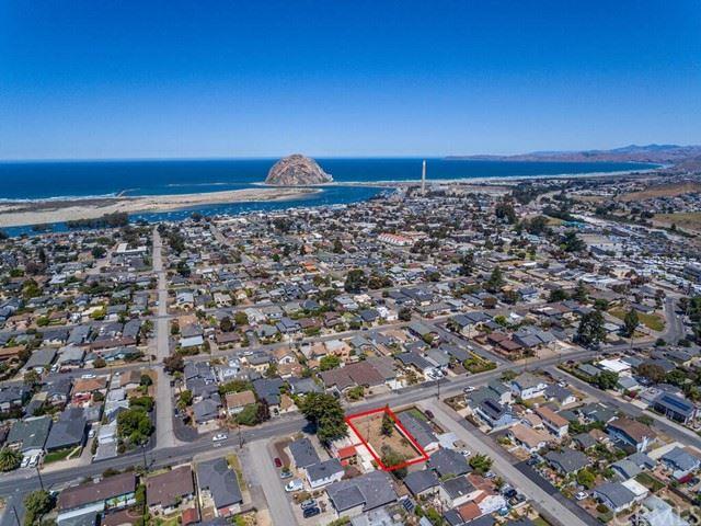 Photo of 0 Kern Avenue, Morro Bay, CA 93442 (MLS # SC21124179)