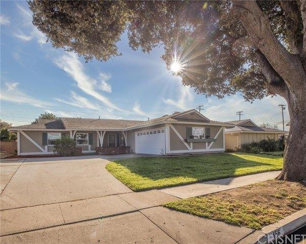 456 Cornell Place, Ventura, CA 93003 - #: SR20220179