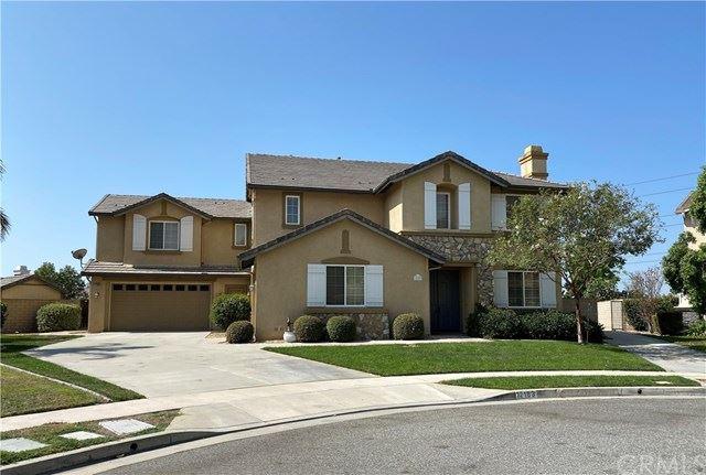 12163 Blackstone Drive, Rancho Cucamonga, CA 91739 - MLS#: TR20196179