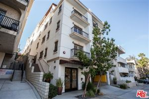 Photo of 11633 CHENAULT Street #201, Los Angeles, CA 90049 (MLS # 19489180)