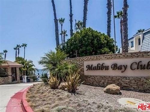 Photo of 11922 Whalers Lane, Malibu, CA 90265 (MLS # 20606180)