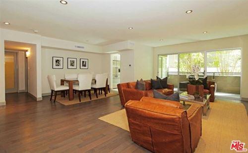 Photo of 11657 Chenault Street #204, Los Angeles, CA 90049 (MLS # 21699180)