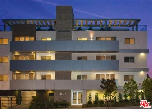 Photo of 1807 S Beverly Glen Boulevard #303, Los Angeles, CA 90025 (MLS # 21710180)