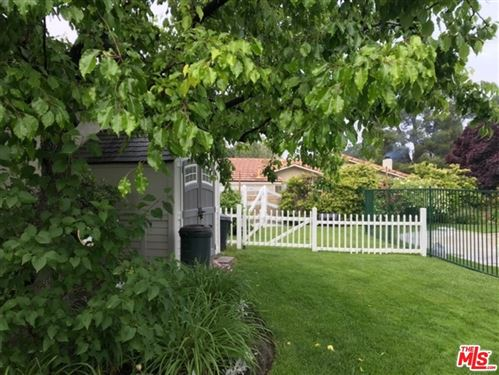 Tiny photo for 15725 Bronco Drive, Canyon Country, CA 91387 (MLS # 21713180)