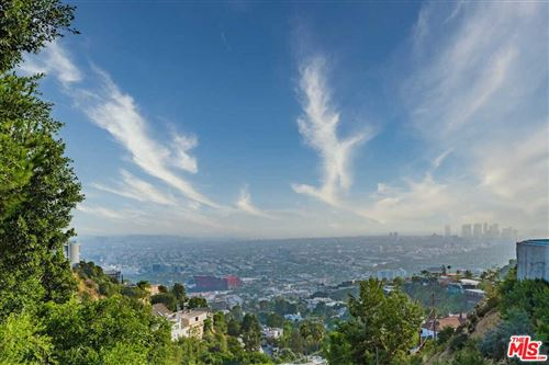 Photo of 1723 Viewmont Drive, Los Angeles, CA 90069 (MLS # 21767180)