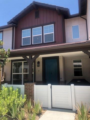 Photo of 101 Red Brick Drive #5, Simi Valley, CA 93065 (MLS # 220007180)