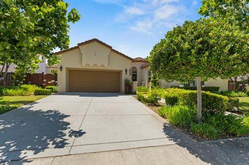 Photo of 170 Thyme Avenue, Morgan Hill, CA 95037 (MLS # ML81799180)