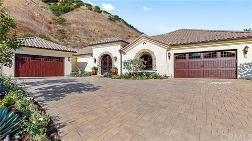 Photo of 7021 E Hidden Oaks Lane, Orange, CA 92867 (MLS # OC20217180)