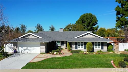 Photo of 5271 Kentwater Place, Yorba Linda, CA 92886 (MLS # OC21010180)