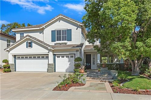 Photo of 20866 Parkside, Lake Forest, CA 92630 (MLS # OC21129180)