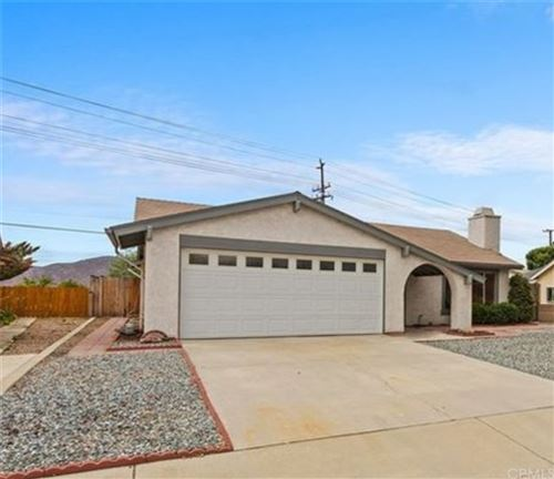 Photo of 2321 El Rancho Circle, Hemet, CA 92545 (MLS # PW21233180)