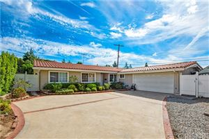 Photo of 16440 Barneston Street, Granada Hills, CA 91344 (MLS # SR19245180)