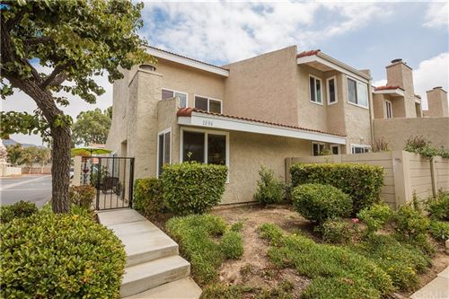 Photo of 1896 Stow Street, Simi Valley, CA 93063 (MLS # WS21195180)