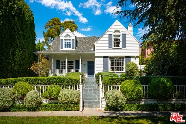 Photo for 309 21st Place, Santa Monica, CA 90402 (MLS # 19504180)