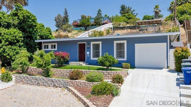 4291 Harbinson Ave, La Mesa, CA 91942 - #: 200028180