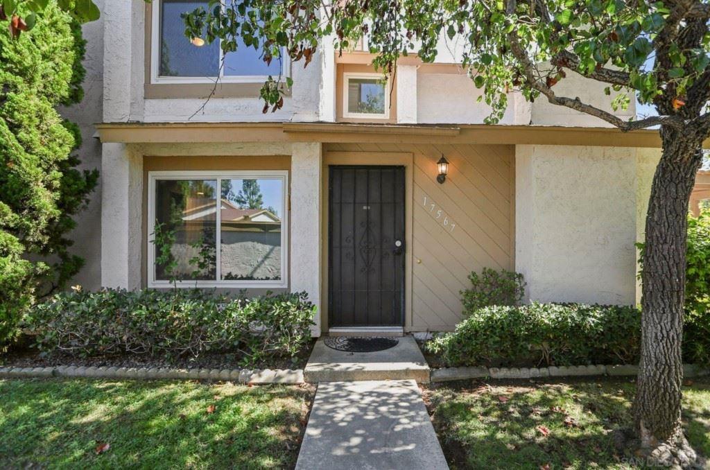 17567 Caminito Heno, San Diego, CA 92127 - MLS#: 210027180