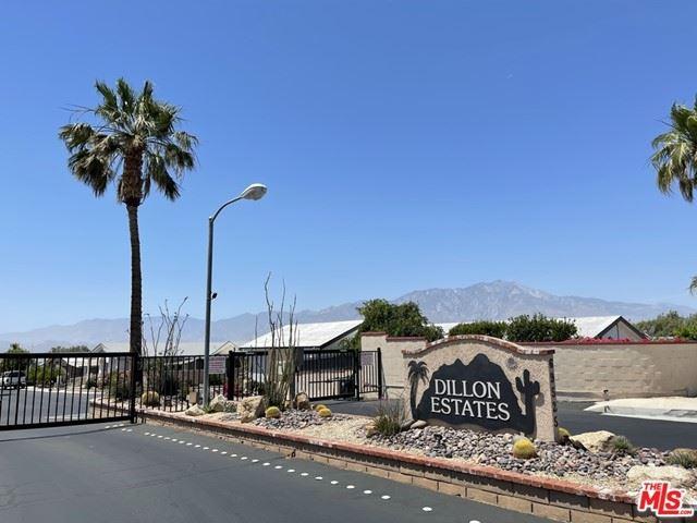 69525 Dillon Road #34, Desert Hot Springs, CA 92241 - MLS#: 21745180