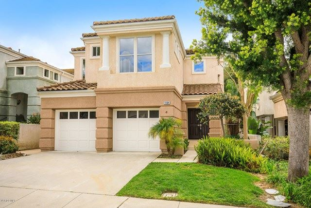 Photo of 11184 Terraceridge Road, Moorpark, CA 93021 (MLS # 220003180)