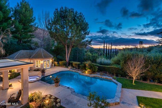 Photo of 5080 Hunter Valley Lane, Westlake Village, CA 91362 (MLS # 221001180)