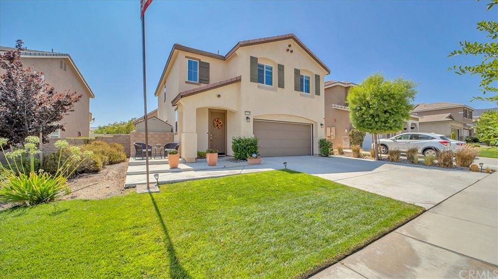 17646 Perilla Drive, San Bernardino, CA 92407 - MLS#: CV21186180