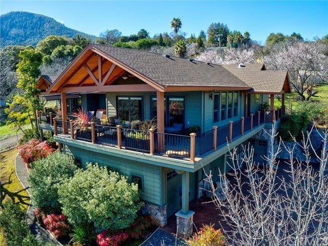 2375 Eastlake Drive, Kelseyville, CA 95451 - MLS#: LC21036180